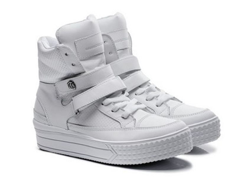 7811d70a95f Tenis Gravity Hardcorefootwear 3630F Napa Branco - Hardcore Footwear
