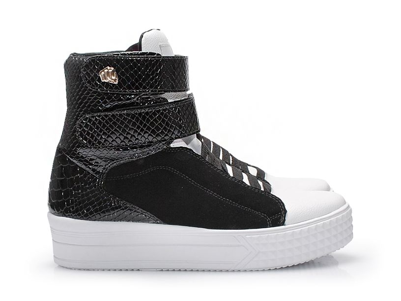 446c13e569e Hardcore Footwear · Feminino · Tenis Gravity. Previous. 3635HD-CR00--2-