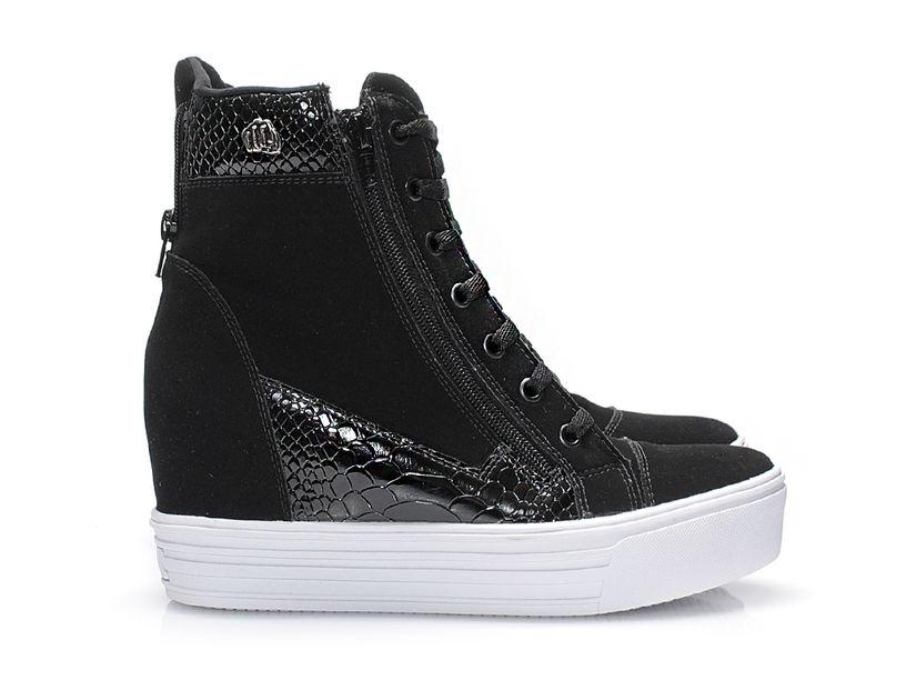 c4ec5b6967e Hardcore Footwear · Feminino · Tenis Gravity. Previous. 3631HD-NO00--2-