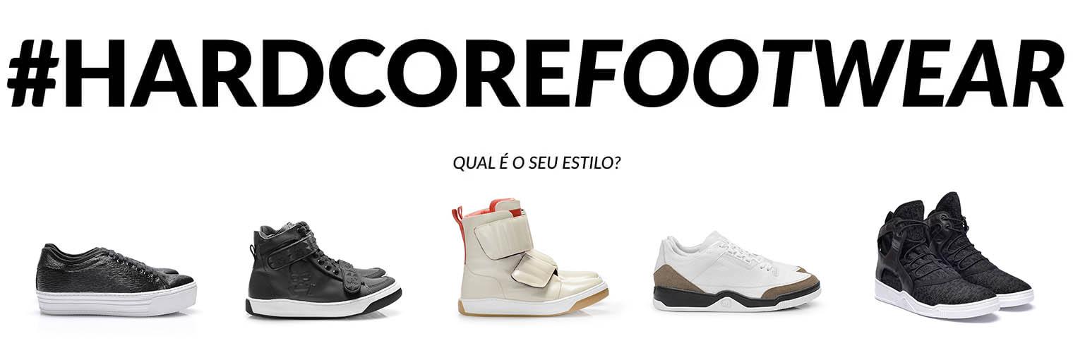 Hardcore Footwear